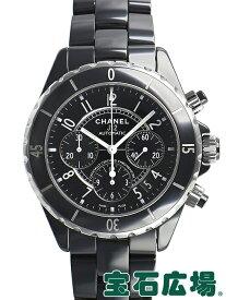 シャネル J12 クロノ H0940【新品】 メンズ 腕時計 送料・代引手数料無料