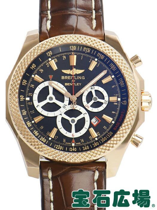 ブライトリング ベントレー バーナート レーシング 限定500本 R2356624/BB10【中古】 メンズ 腕時計 送料・代引手数料無料