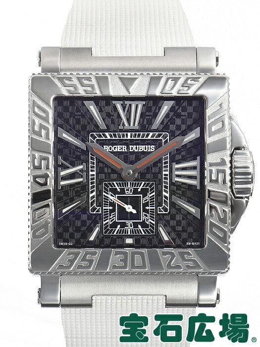 ロジェ・デュブイ アクアマーレ GA41 14 9 K953C【中古】 メンズ 腕時計 送料・代引手数料無料