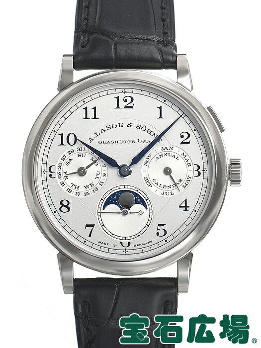 ランゲ&ゾーネ 1815 アニュアルカレンダー 238.026E【新品】 メンズ 腕時計 送料・代引手数料無料