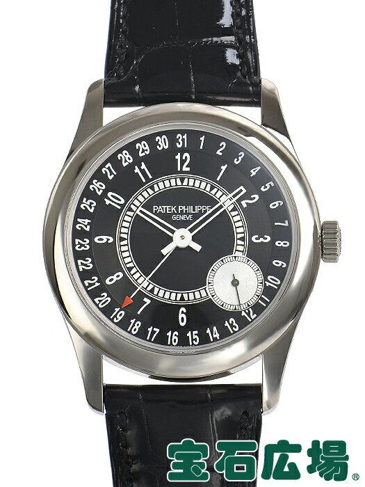 パテック・フィリップ カラトラバ 6006G-001【新品】 メンズ 腕時計 送料・代引手数料無料