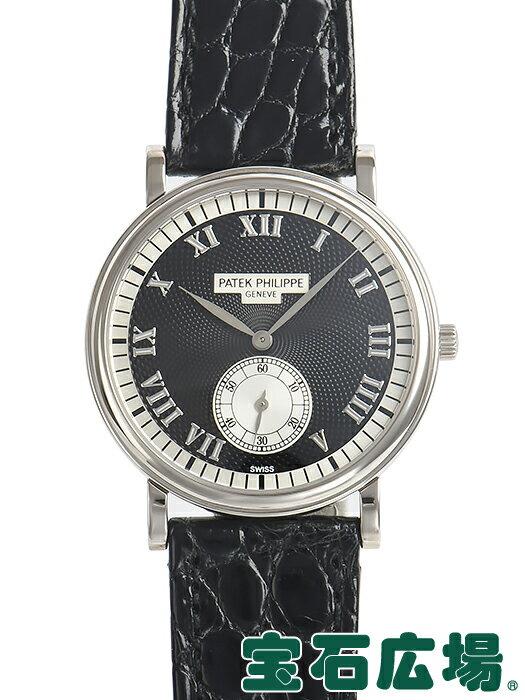 パテック・フィリップ カラトラバ 5022G-001【中古】 メンズ 腕時計 送料・代引手数料無料