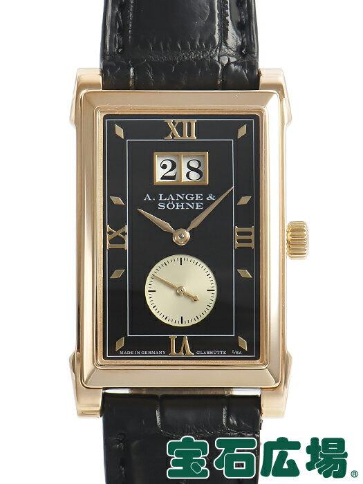 ランゲ&ゾーネ LANGE & SOHNE カバレット 107.031【中古】 メンズ 腕時計 送料・代引手数料無料