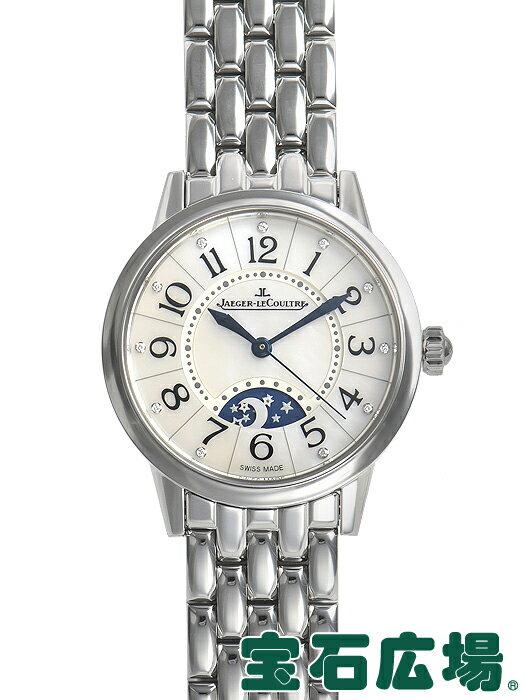 ジャガー・ルクルト Jaeger-LeCoultre ランデヴー ナイト&デイ Q3468190【中古】 未使用品 レディース 腕時計 送料・代引手数料無料