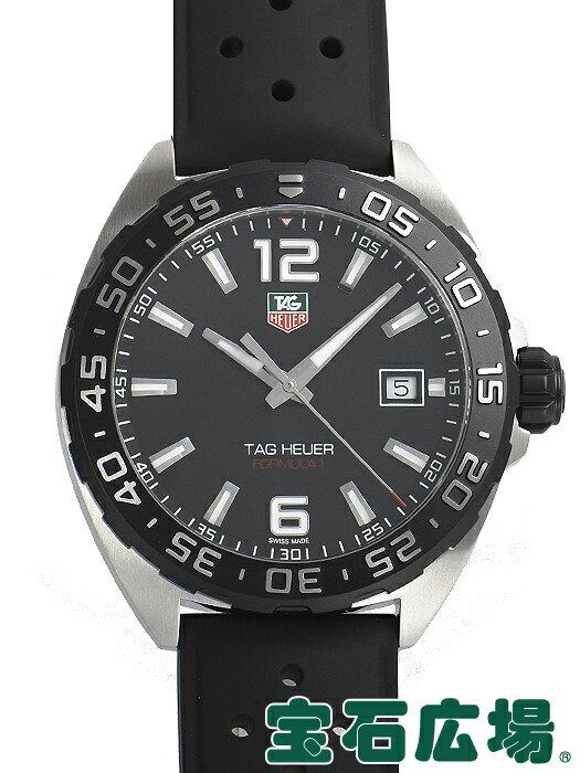 タグ・ホイヤー TAG HEUER フォーミュラー1 WAZ1110.FT8023【新品】 メンズ 腕時計 送料・代引手数料無料