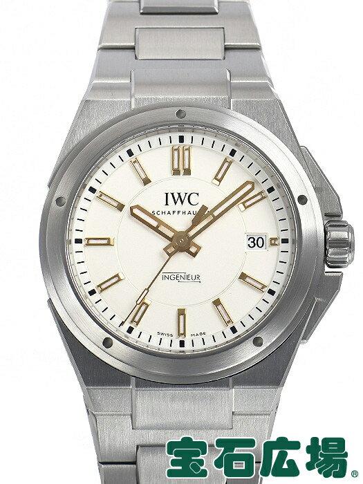 IWC インヂュニア オートマチック IW323906【中古】 メンズ 腕時計 送料・代引手数料無料