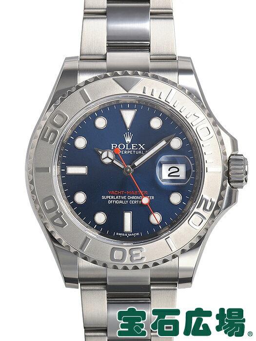 ロレックス ROLEX ヨットマスター40 116622【中古】 メンズ 腕時計 送料・代引手数料無料