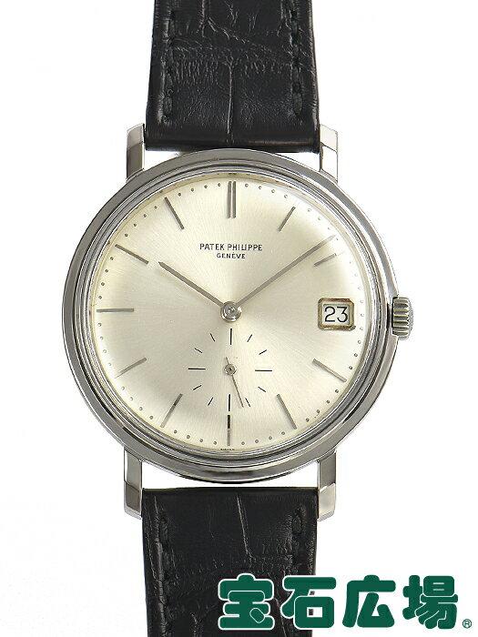 パテックフィリップ PATEKPHILIPPE カラトラバ 3445【中古】 メンズ 腕時計 送料・代引手数料無料
