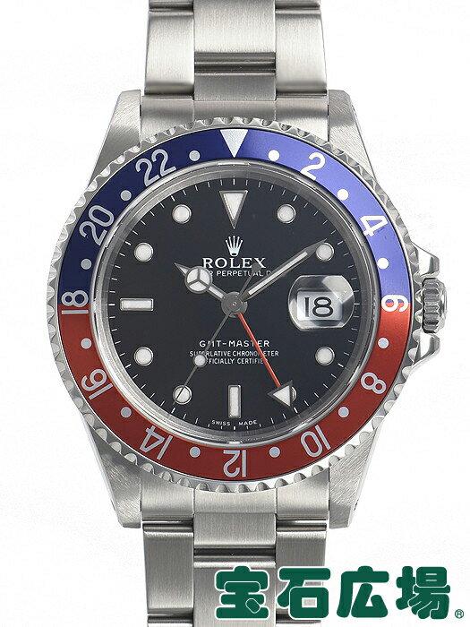 ロレックス ROLEX GMTマスターI 16700【中古】 メンズ 腕時計 送料・代引手数料無料