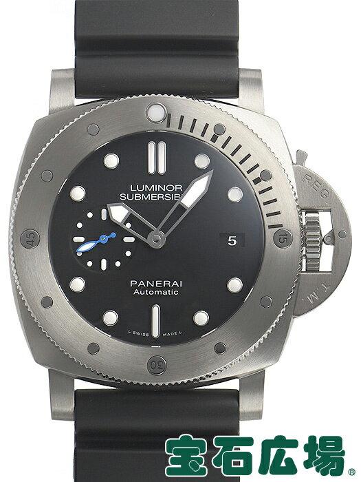パネライ PANERAI ルミノール1950 サブマーシブル 3デイズ PAM01305【新品】 メンズ 腕時計 送料・代引手数料無料