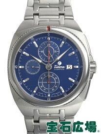 チュチマ TUTIMA サクソンワン クロノグラフ 6420-05【新品】 メンズ 腕時計 送料・代引手数料無料