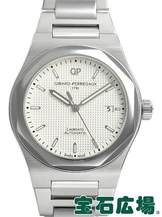 ジラール・ペルゴ GIRARD PERREGAUX ロレアート 創業225周年記念モデル 世界限定225本 81000-11-131-11A【新品】 腕時計 メンズ 送料・代引手数料無料