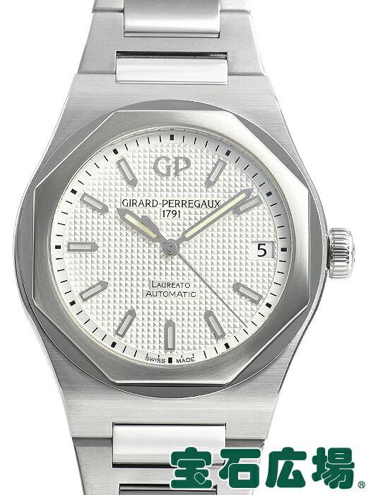 ジラール・ペルゴ GIRARD PERREGAUX ロレアート 81010-11-131-11A【新品】 腕時計 メンズ 送料・代引手数料無料