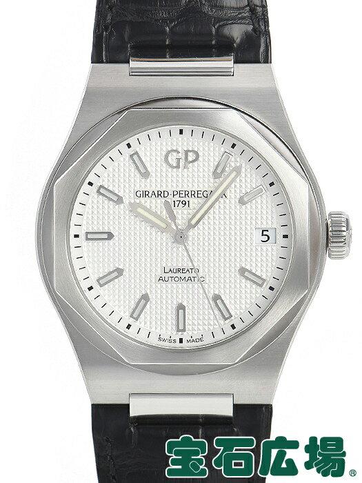 ジラール・ペルゴ GIRARD PERREGAUX ロレアート 81010-11-131-BB6A【新品】 腕時計 メンズ 送料・代引手数料無料