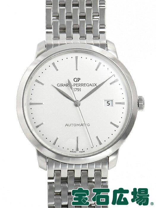 ジラール・ペルゴ GIRARD PERREGAUX 1966 49555-11-131-11A【新品】 メンズ 腕時計 送料・代引手数料無料