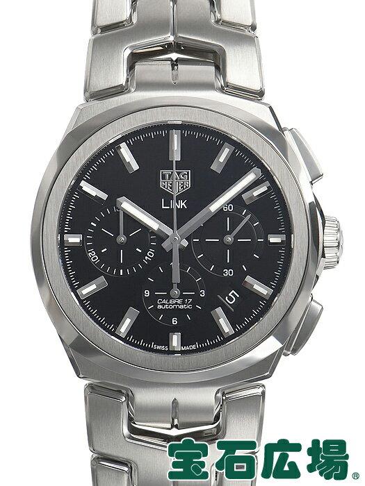 タグ・ホイヤー TAG HEUER リンク キャリバー17 CBC2110.BA0603【新品】 メンズ 腕時計 送料・代引手数料無料