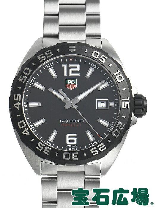 タグ・ホイヤー TAG HEUER フォーミュラー1 WAZ1110.BA0875【新品】 メンズ 腕時計 送料・代引手数料無料