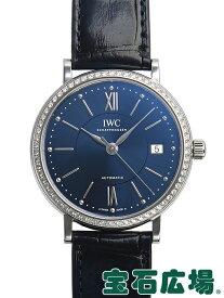 IWC ポートフィノ ミッドサイズ オートマティック IW458111【新品】 ユニセックス 腕時計 送料・代引手数料無料