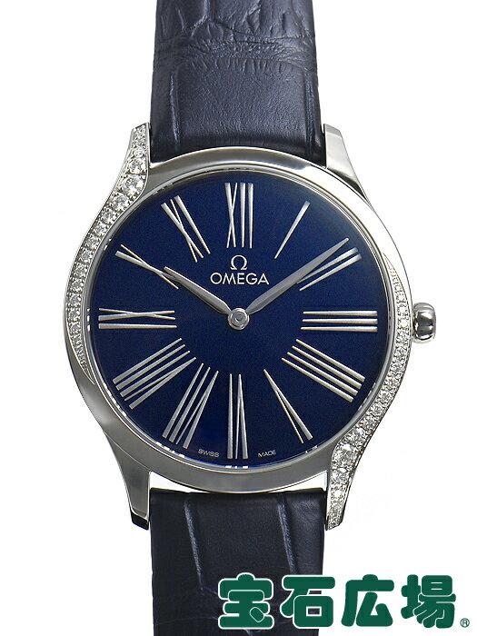 オメガ OMEGA デビル トレゾア 428.18.36.60.03.001【新品】 レディース 腕時計 送料・代引手数料無料