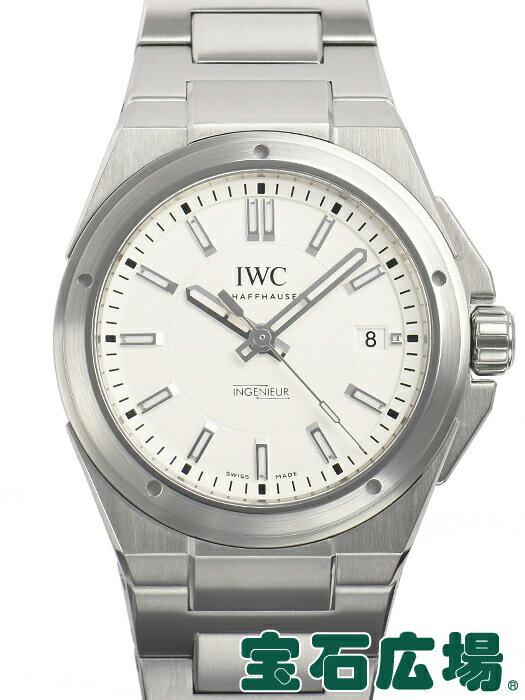 IWC インヂュニア オートマチック IW323904【中古】メンズ 腕時計 送料・代引手数料無料