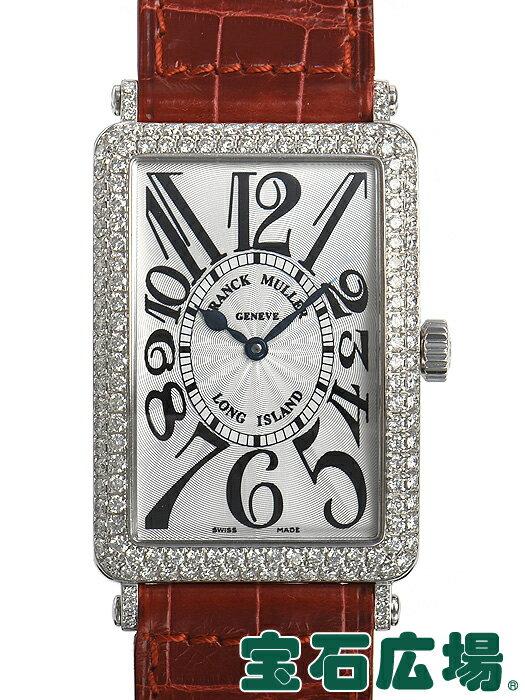 フランク・ミュラー FRANCK MULLER ロングアイランド 1000SCD【中古】メンズ 腕時計 送料・代引手数料無料