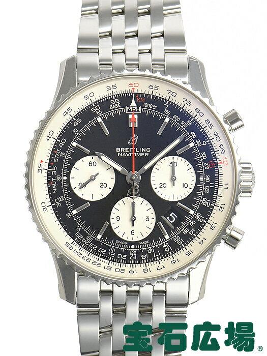 ブライトリング BREITLING ナビタイマー1 B01 クロノグラフ43 A022B-1NP【新品】メンズ 腕時計 送料・代引手数料無料
