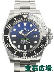 ロレックス ROLEX シードゥエラー ディープシー Dブルー 126660【新品】メンズ 腕時計 送料無料