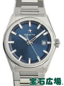 ゼニス ZENITH デファイ クラシック 95.9000.670/51.M9000【新品】メンズ 腕時計 送料無料
