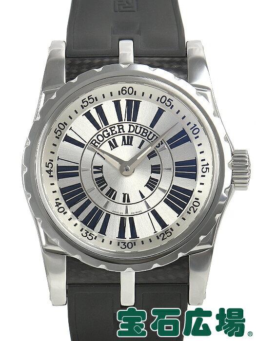 ロジェ・デュブイ ROGER DUBUIS シンパシー スポーツルック SYM43 14 9 3.53.7AR【中古】メンズ 腕時計 送料・代引手数料無料