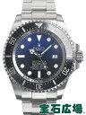ロレックス ROLEX シードゥエラー ディープシー Dブルー 116660【中古】メンズ 腕時計 送料・代引手数料無料