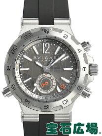 ブルガリ ディアゴノプロフェッショナルエアDP42C14SVDGMT【新品】 メンズ 腕時計 送料無料