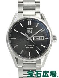 タグ・ホイヤー カレラキャリバー5 デイデイト WAR201A.BA0723【新品】 メンズ 腕時計 送料無料
