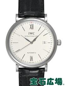 IWC ポートフィノ IW356501【新品】 メンズ 腕時計 送料無料