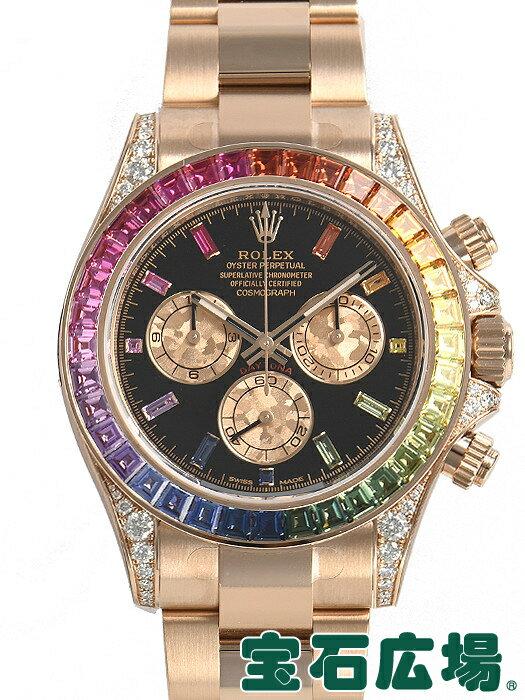 ロレックス ROLEX コスモグラフ デイトナ 116595RBOW【新品】 メンズ 腕時計 送料・代引手数料無料