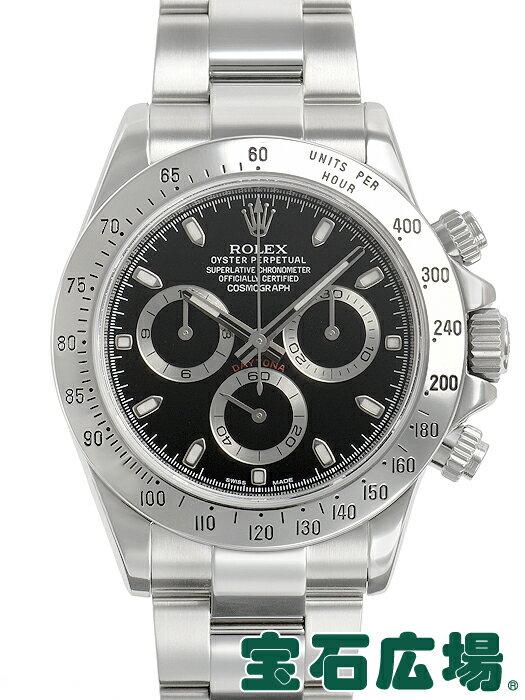 ロレックス ROLEX デイトナ 116520【中古】 メンズ 腕時計 送料・代引手数料無料