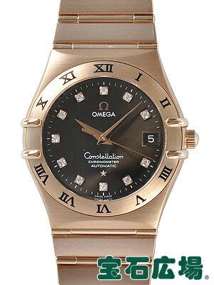 オメガ OMEGA コンステレーション 1103-60【新品】 メンズ 腕時計 送料・代引手数料無料