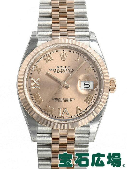 ロレックス ROLEX デイトジャスト36 126231【新品】 メンズ 腕時計 送料・代引手数料無料