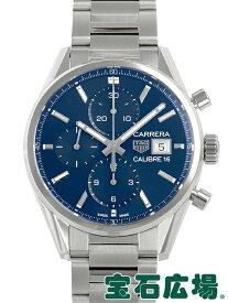 タグ・ホイヤー TAG HEUER カレラ キャリバー16 クロノグラフ CBK2112.BA0715【新品】 メンズ 腕時計 送料・代引手数料無料