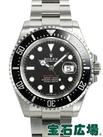 ロレックス ROLEX シードゥエラー 126600【新品】 メンズ 腕時計 送料無料