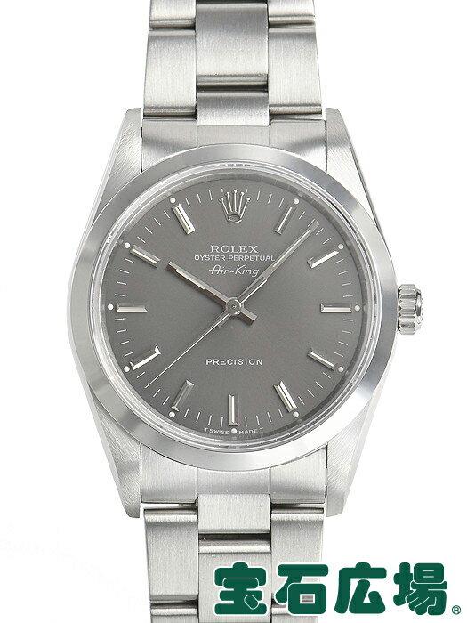 ロレックス ROLEX エアキング 14000【中古】 メンズ 腕時計 送料・代引手数料無料