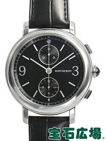 ブシュロン BOUCHERON エピュール クロノグラフ WA021302【新品】 メンズ 腕時計 送料・代引手数料無料