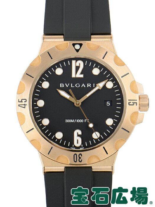 ブルガリ BVLGARI ディアゴノ プロフェッショナル DPP41BGVSD【新品】 メンズ 腕時計 送料・代引手数料無料