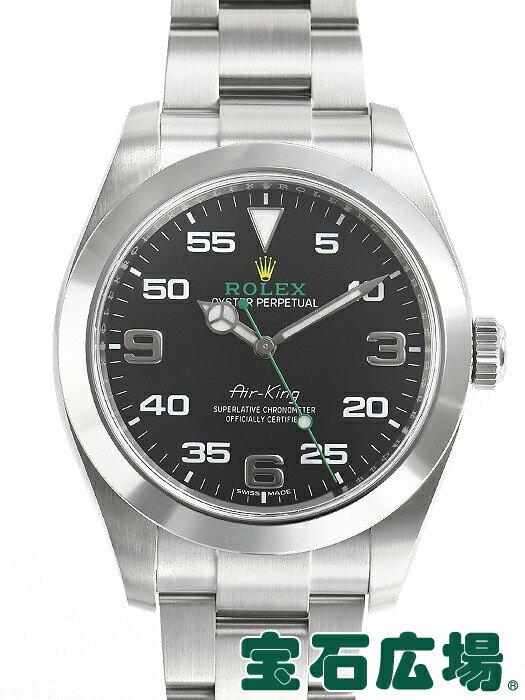 ロレックス ROLEX エアキング 116900【中古】 メンズ 腕時計 送料・代引手数料無料