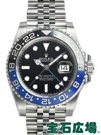 ロレックス ROLEX GMTマスターII 126710BLNR【新品】メンズ 腕時計 送料・代引手数料無料