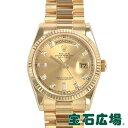 ロレックス ROLEX デイデイト 118238A【中古】メンズ 腕時計 送料・代引手数料無料