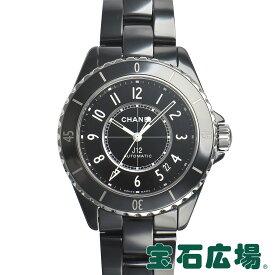 シャネル CHANEL J12 38 H5697【新品】メンズ 腕時計 送料・代引手数料無料