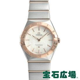 オメガ OMEGA コンステレーション マンハッタン クォーツ 131.20.28.60.05.001【新品】レディース 腕時計 送料・代引手数料無料