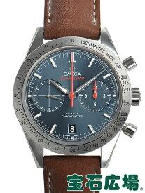 オメガ OMEGA スピードマスター57 クロノグラフ 331.12.42.51.03.001【新品】メンズ 腕時計 送料・代引手数料無料