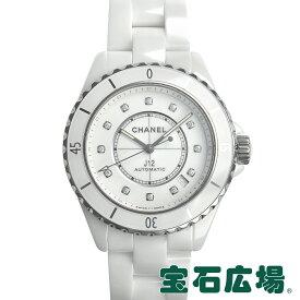 シャネル CHANEL J12 38 H5705【新品】メンズ 腕時計 送料・代引手数料無料
