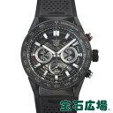 タグ・ホイヤー TAG HEUER カレラ キャリバーホイヤー02 クロノグラフ45mm CBG2A91.FT6173【新品】メンズ 腕時計 送料…